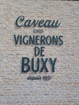 Buxy 1
